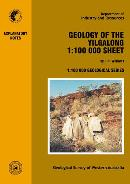Geology of the Yilgalong 1:100 000 sheet