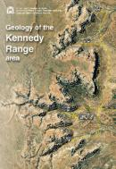 Geology of the Kennedy Range area