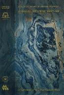 Geological Survey of Western Australia Annual Review 1997 - 98