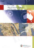 Western Australia atlas of mineral deposits and petroleum fields 2003