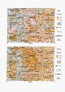 Element-distribution maps, GLENBURGH, WA Sheet SG 50-6
