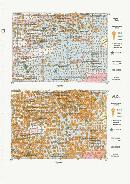 Element-distribution maps, COLLIER, WA Sheet SF 50-4