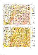 Element distribution maps, BYRO, WA Sheet SG 50-10