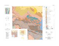 Mineralization and Geology of the Earaheedy Area